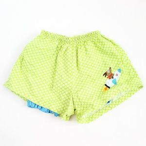 Happi By Dena Baby Boy Swim Shorts Bottoms